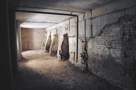 Sacramento Underground Tours