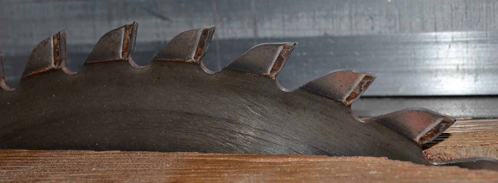 Warrior Woodwork Plywood Blades