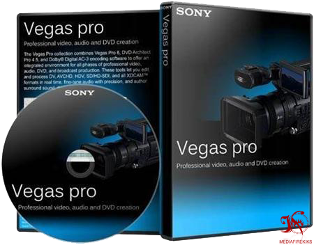 how to download sony vegas pro 12 for free