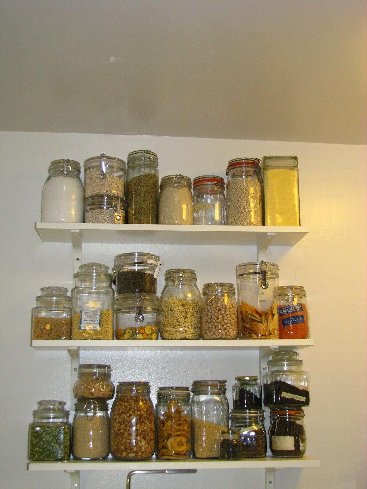 Kitchen Wall Shelf IKEA