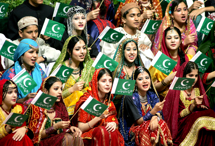 pakistani sports Pakistan Becomes Worlds 5th Largest Country, Report