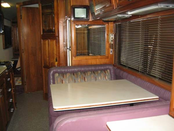 Used RVs 1987 Vogue Motorhome For Sale by Owner