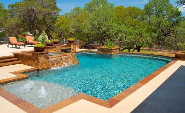 10 swimming pool designs zum kennenlernen - 2014-11-14 - mobelsay, Garten und erstellen