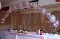Balloon Decor Pictures5