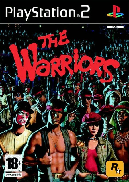 Cheat The Warriors PS2 Lengkap