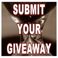 SUBMIT YOUR GIVEAWAY