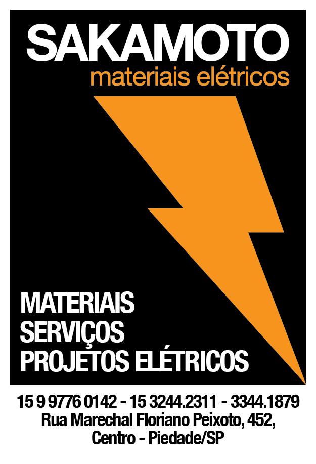 Sakamoto Materiais, Serviços e Projetos Elétricos