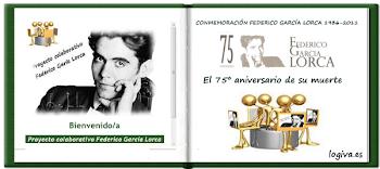 LIBRO VIRTUAL FEDERICO GARCÍA LORCA