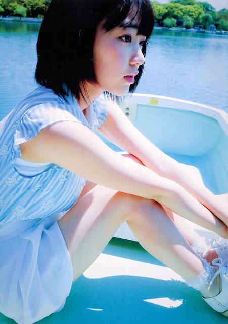 Sakura Miyawaki 宮脇咲良 Sakura さくら Photobook 写真集 13