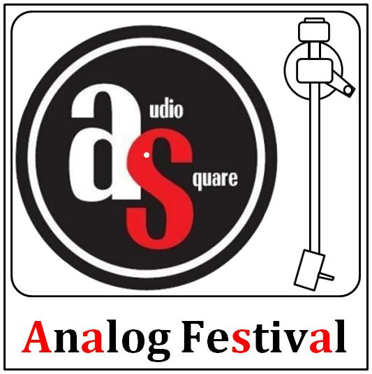 オーディオスクェア藤沢店恒例の、『アナログ祭・2017夏』開催決定。