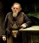 Bruxo do Mês de Abril: Aberforth Dumbledore | Ordem da Fênix Brasileira