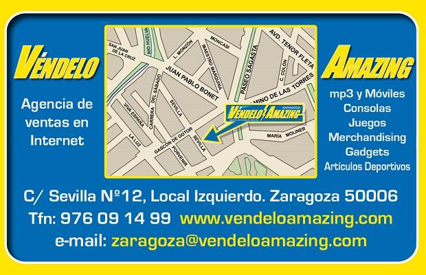Tienda Segunda Mano Zaragoza