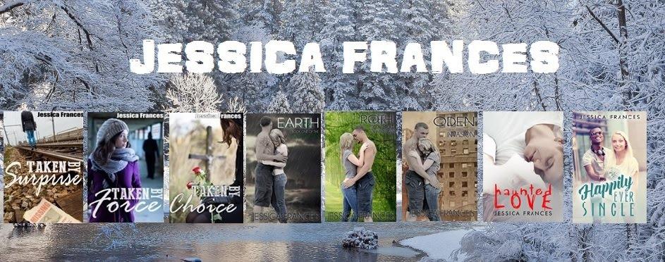 Jessica Frances