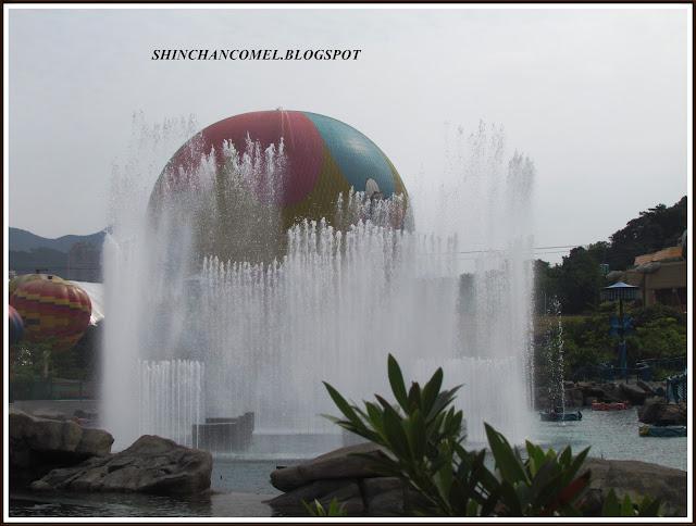 gambar ocean park hong kong tiket disneyland
