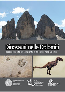 """Dinosauri delle Dolomiti"""