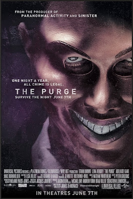 The Purge 2013 Full Movie Tonton Online