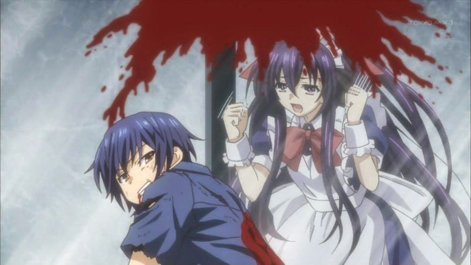 Date A Live Season 2 Episode 9 Subtitle Indonesia