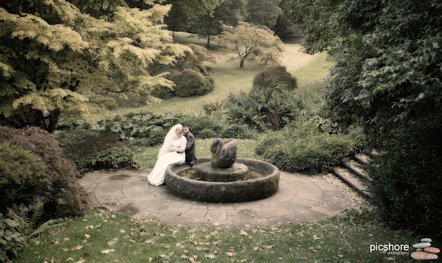 Dartington Hall devon wedding Picshore Photography