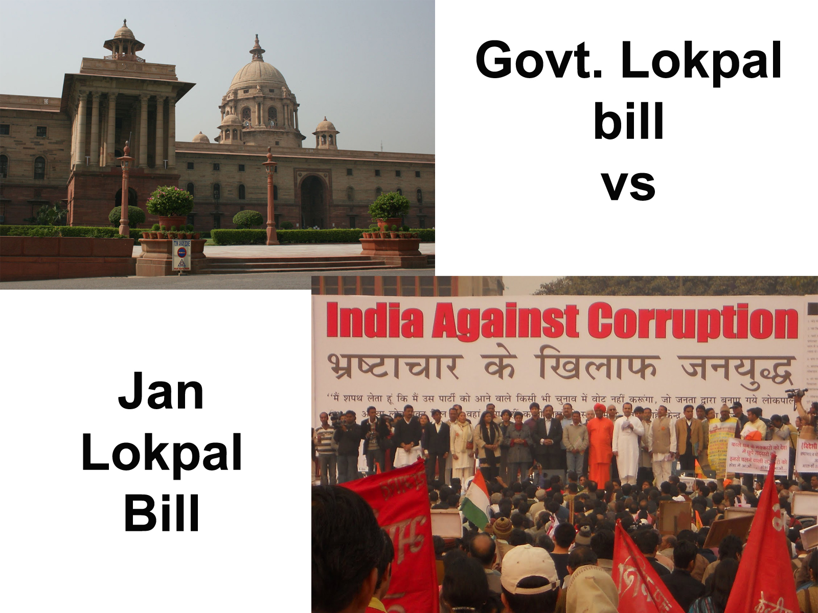jan lok pal bill anti corruption Jan lokpal bill: direct democracy can anna hazare's jan lokpal bill root out the menace of corruption hegde was part of a group of anti-corruption crusaders.
