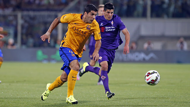 Fiorentina 2-1 Barcelona | All Goals and Highlights, Report, Ratings