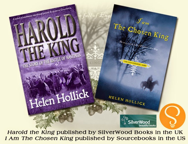 www.amazon.com/Am-Chosen-King-Helen-Hollick/dp/140224066X/