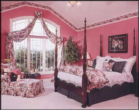 Interior Design Bedroom Pink. Pink And Purple Interior Design ...