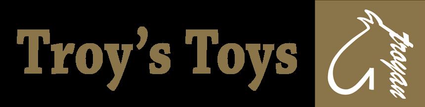Troy's Toys