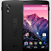 Android 4.4 KITKAT powered 16GB Nexus 5 to be available in India on 25th November, 2013 for Rs.29990.00, 32GB version to be released later