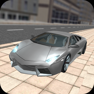 Extreme Car Driving Simulator apk