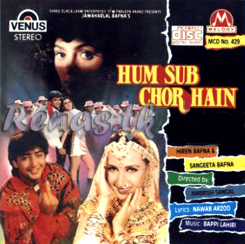 Chahunga Main Tujhe Hardam Full Mp3 Song Download: Chaha Hai Tujhko Mp3 Download 320Kbps