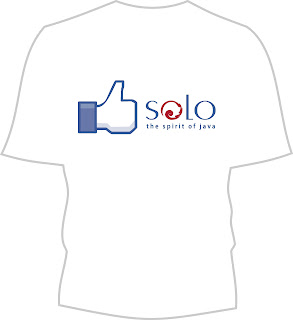 kaos khas solo