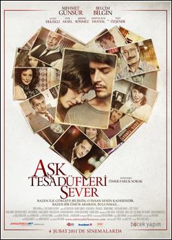 Assistir Love Likes Coincidences – 2011 – Legendado – Filme Online