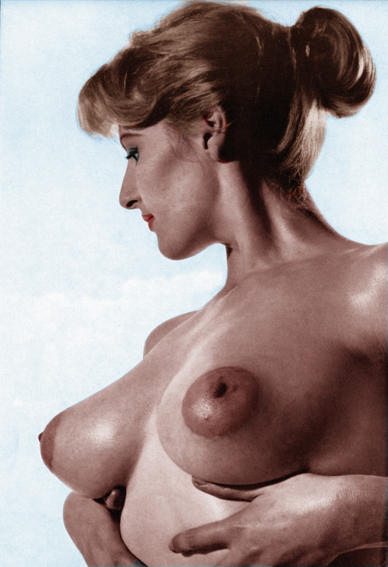 Just something big breast archive