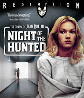 The Night of the Hunted 1980