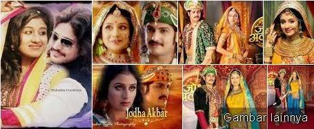 Sinopsis Jodha Akbar ANTV Episode 235 Lengkap Februari 2015