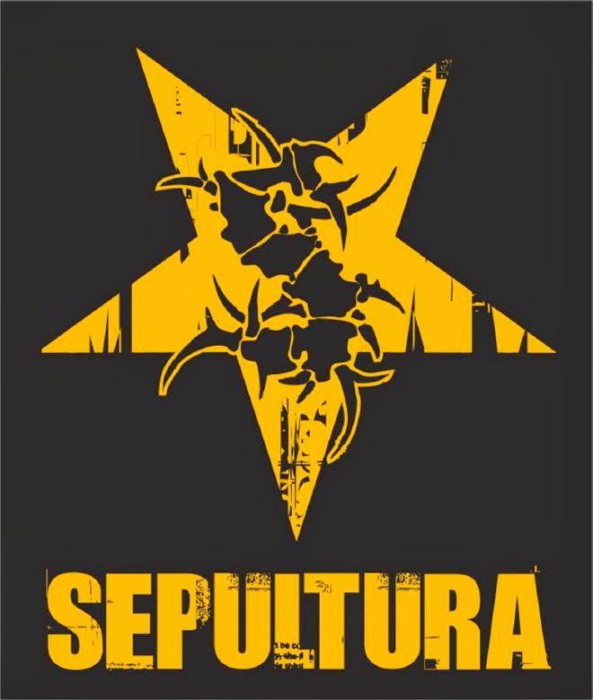 Sejarah Band Sepultura Brazil
