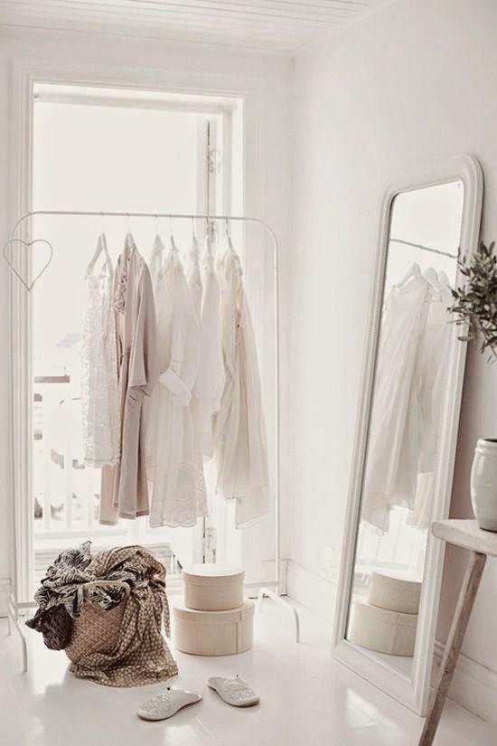 La butaca decorar con espejos en el suelo mi casa es feng - Espejos de suelo ...