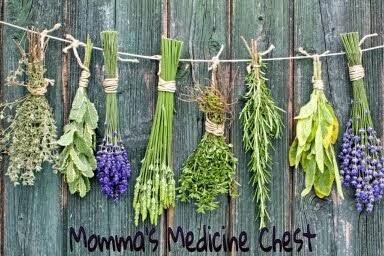 Momma's Medicine Chest