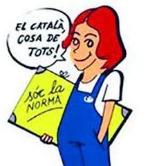 EL CATALÀ ES COSA DE TOTS