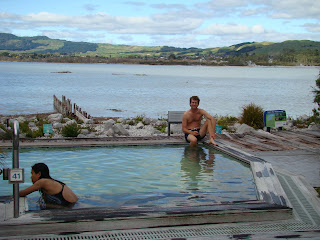 Spa Pools Taranaki