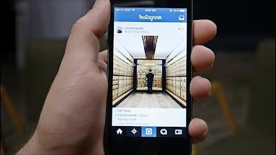 El crecimiento continuo de Instagram