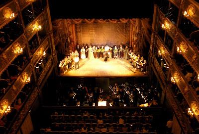 Η Όπερα της Πράγας :