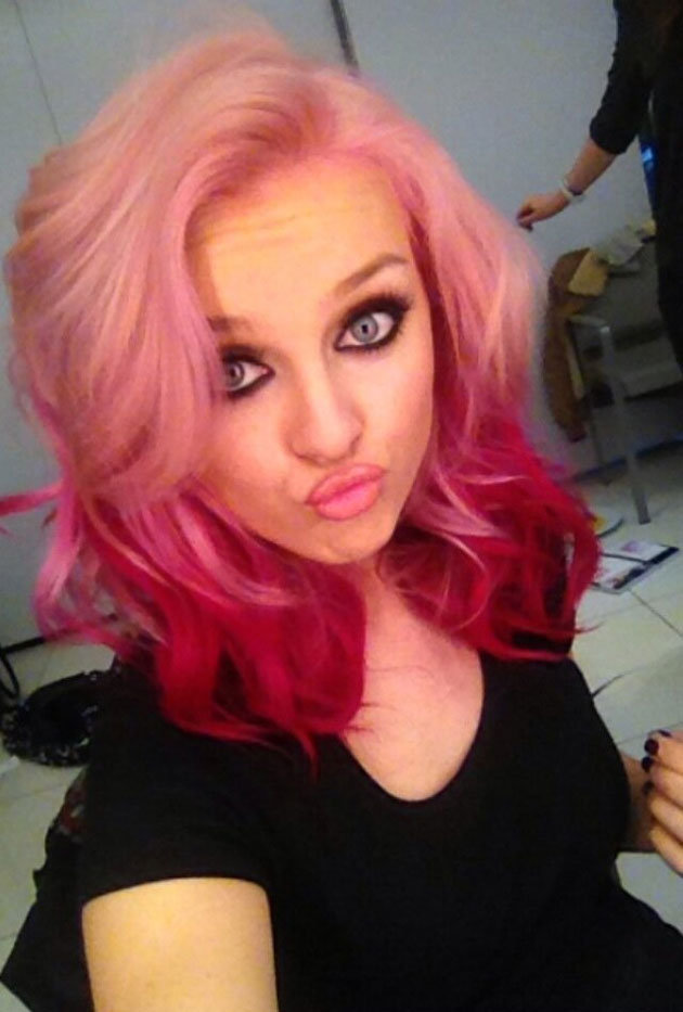 fashion top parab233ns perrie edwards