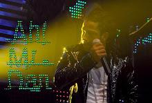 CD Ah!Mr.Dan Ao Vivo