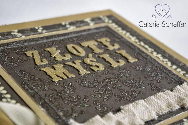 album pamiątkowy na wpisy księga wpisów pamiętnik handmade galeria schaffar