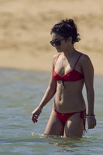 Vanessa Hudgens Bikini Photos