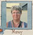 Nancy - Guest Designer