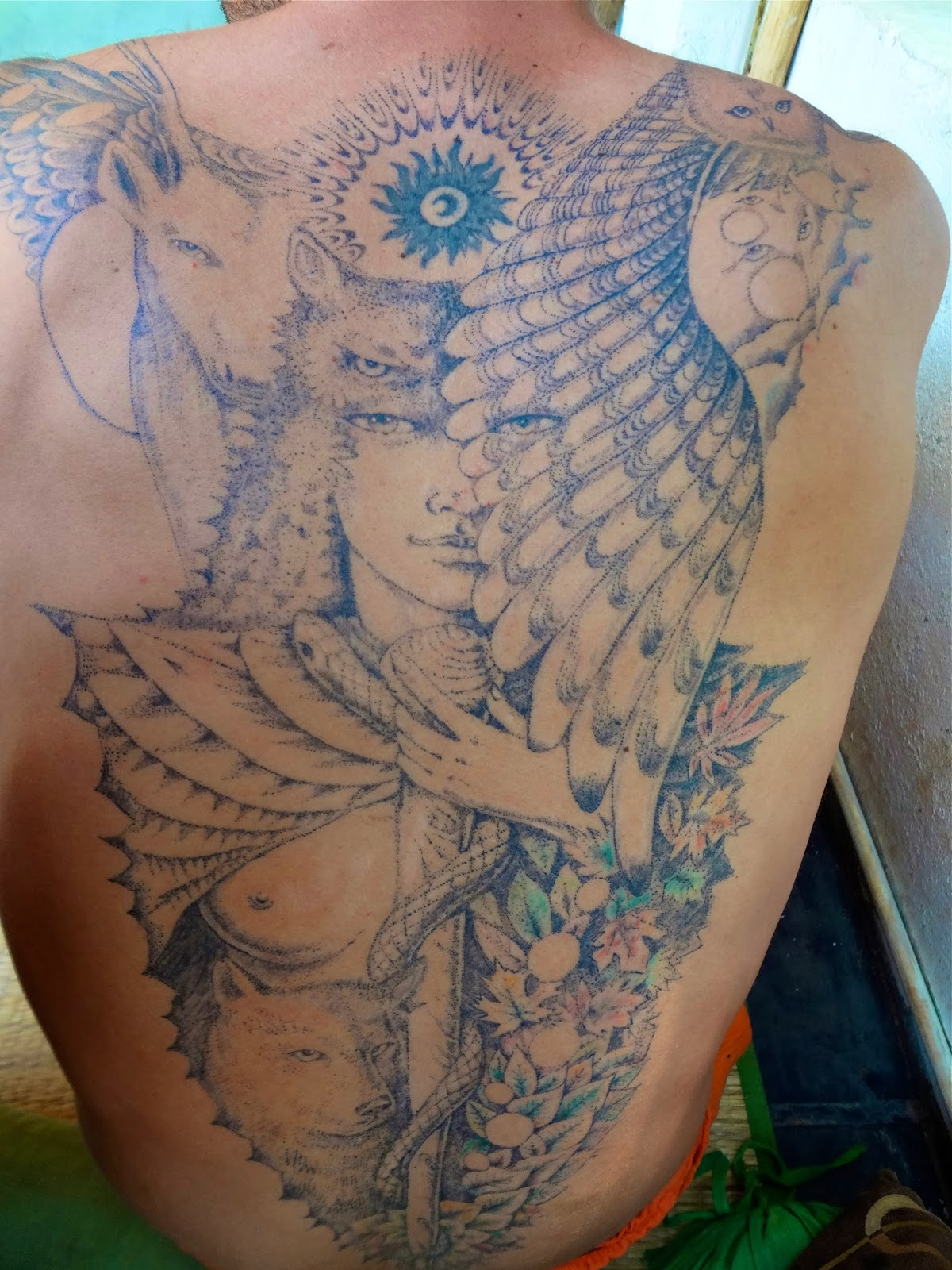 Zen Tattoos Zen tattoo from manali toZen Symbols Tattoos