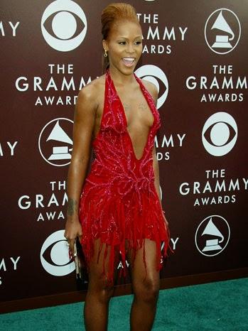 Celebrities Transparent Dress Collection