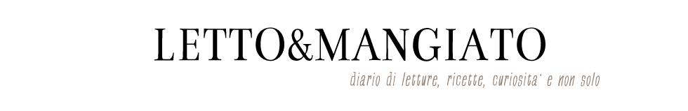 Letto & Mangiato